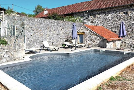 Holiday house in Tour-de-Faure, Dordogne-Limousin -