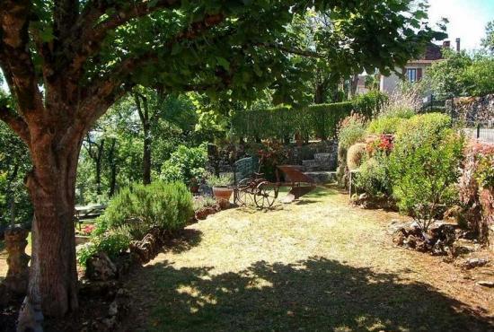 Vakantiehuis in La Graville Haute, Dordogne-Limousin -