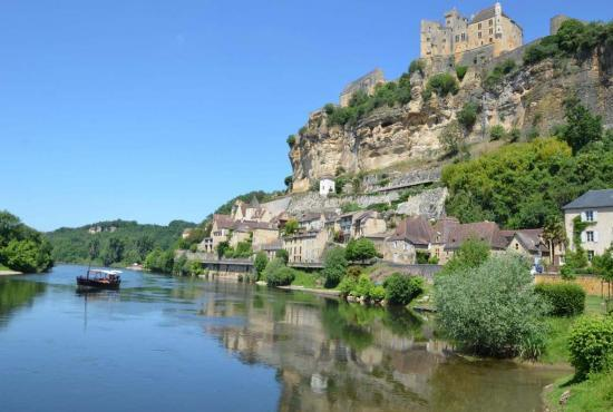 Ferienhaus in  Caillac, Dordogne-Limousin - Beynac