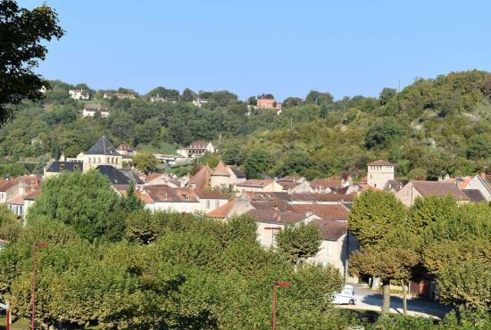 Vakantiehuis in Caillac, Dordogne-Limousin - Catus