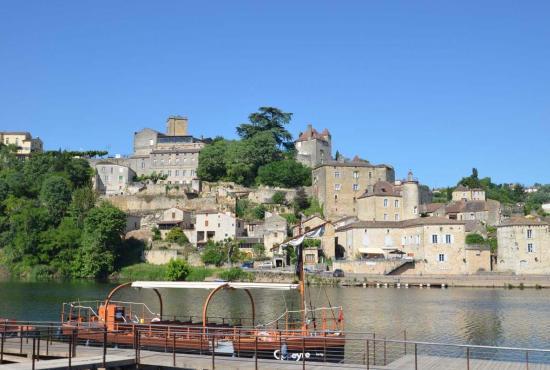 Casa vacanza in Caillac, Dordogne-Limousin - Puy-l'Evêque