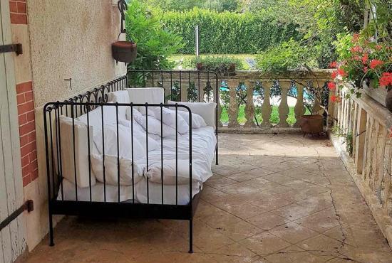 Location de vacances en Caillac, Dordogne-Limousin -