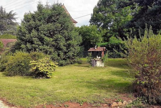 Holiday house in Caillac, Dordogne-Limousin -