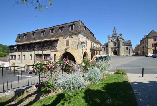 Location de vacances en Caillac, Dordogne-Limousin - Villefranche-du-Périgord