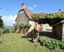 Location de vacances à Carennac, Dordogne-Limousin.