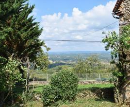Vakantiehuis in Carennac, in Dordogne-Limousin.