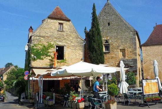 Vakantiehuis in Salviac, Dordogne-Limousin - Domme