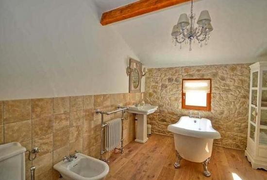 Ferienhaus in  Beaugas, Aquitanien -