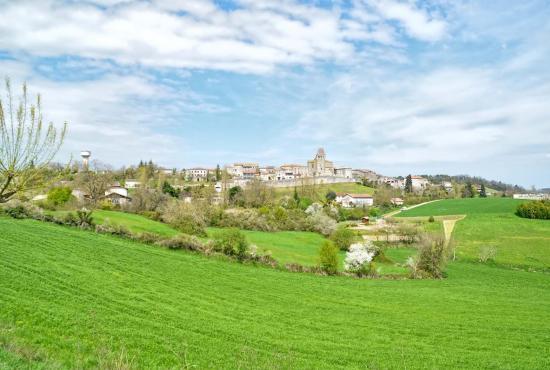 Ferienhaus in  Beaugas, Aquitanien - Saint Pastour