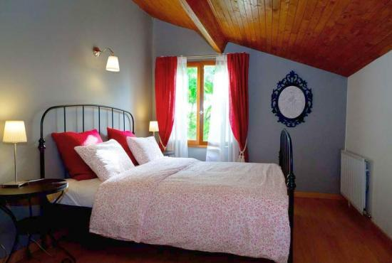 Holiday house in Beaugas, Aquitaine -