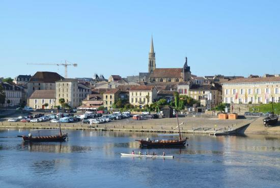 Holiday house in Paulhiac, Aquitaine - Bergerac