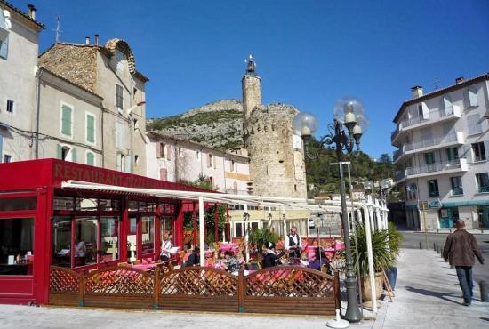 Vakantiehuis in Saint-Germain-de-Calberte, Languedoc-Roussillon - Anduze