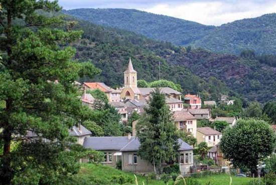 Vakantiehuis in Saint-Germain-de-Calberte, Languedoc-Roussillon - Saint-Germain-de-Calberte