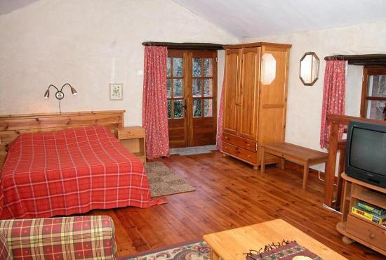 Vakantiehuis in Saint-Germain-de-Calberte, Languedoc-Roussillon -