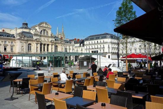 Location de vacances en Longué, Pays de la Loire - Angers