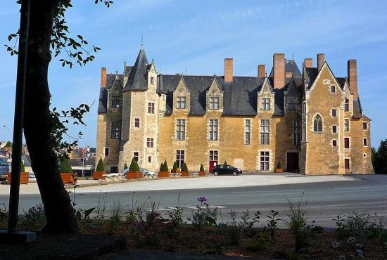 Location de vacances en Longué, Pays de la Loire - Baugé