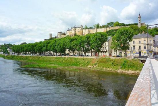 Location de vacances en Longué, Pays de la Loire - Chinon