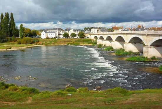 Location de vacances en Longué, Pays de la Loire - Loire