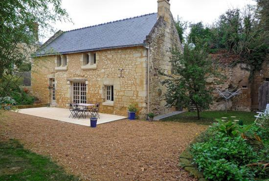Casa vacanza in Dénezé-sous-Doué, Pays de la Loire -