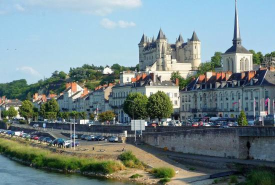 Casa vacanza in Dénezé-sous-Doué, Pays de la Loire - Saumur