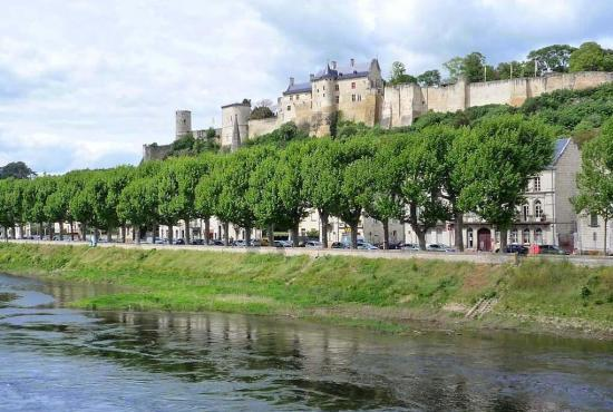 Holiday house in Gennes, Pays de la Loire - Chinon