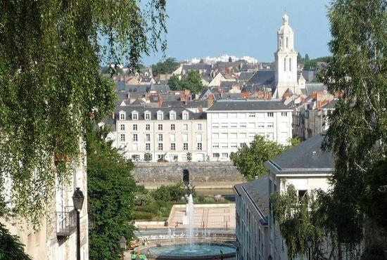 Casa vacanza in Gennes, Pays de la Loire - Angers
