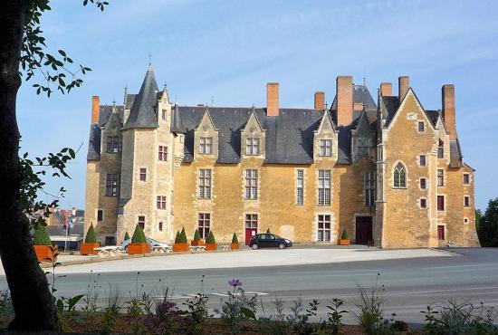 Casa vacanza in Gennes, Pays de la Loire - Baugé