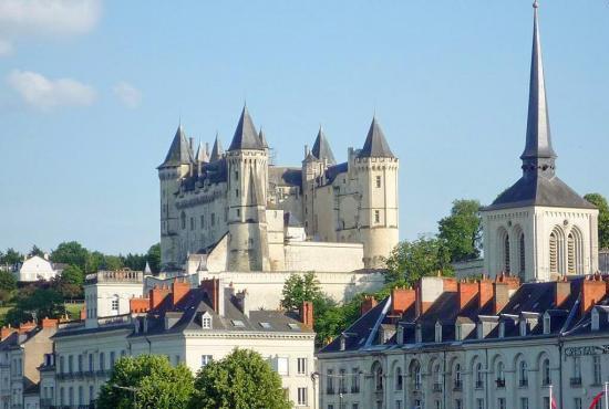 Casa vacanza in Gennes, Pays de la Loire - Saumur