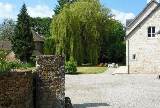 Casa vacanza in Amfreville, Normandie -