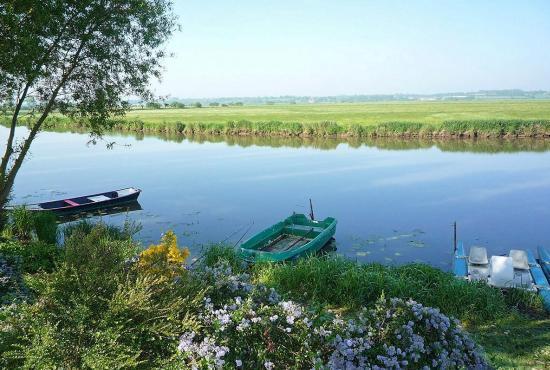 Location de vacances en Liesville-sur-Douve, Normandie - La Douve