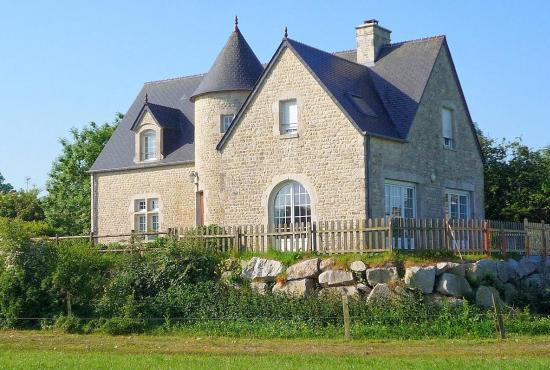 Holiday house in Liesville-sur-Douve, Normandy -