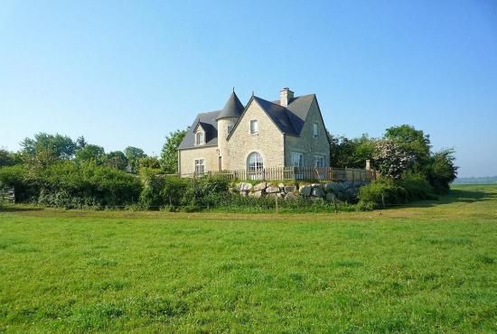 Location de vacances en Liesville-sur-Douve, Normandie -