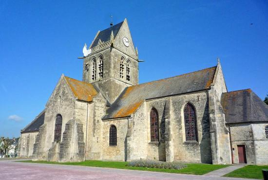 Holiday house in Liesville-sur-Douve, Normandy - Sainte-Mère-Eglise