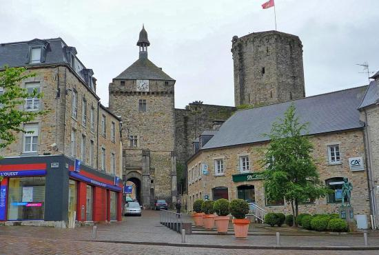Location de vacances en Omonville-la-Rogue, Normandie - Briquebec