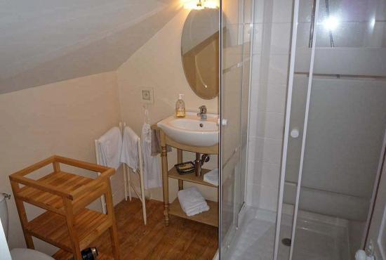 Vakantiehuis in Le Val-Saint-Père, Normandië -
