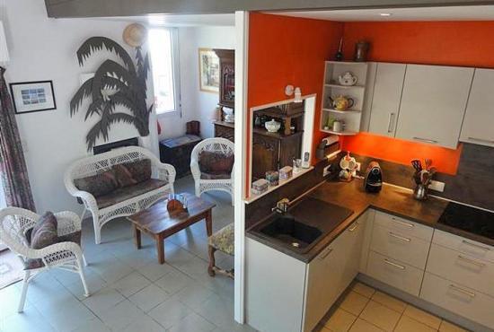 Vakantiehuis in Hauteville-sur-Mer, Normandië -