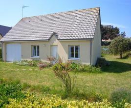 Casa vacanza in Normandie in Barneville-Plage (Francia)
