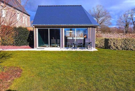 Casa vacanza in Périers, Normandie -