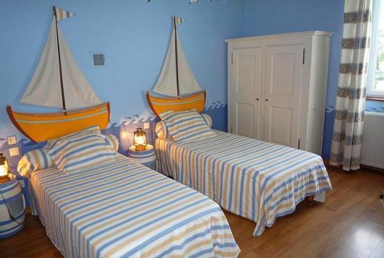 Vakantiehuis in Périers, Normandië -