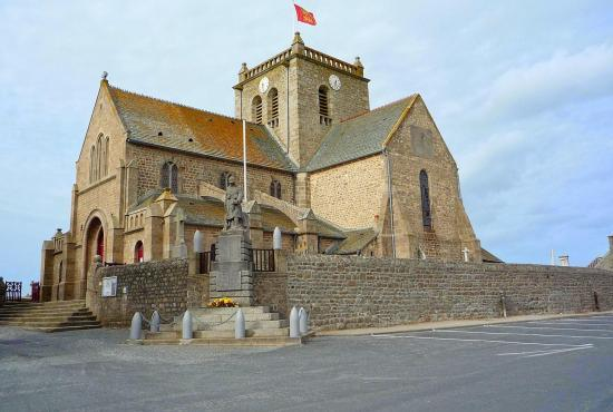Casa vacanza in Montfarville, Normandie - Barfleur