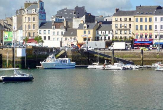 Casa vacanza in Montfarville, Normandie - Cherbourg