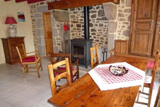 Casa vacanza in Montfarville, Normandie -