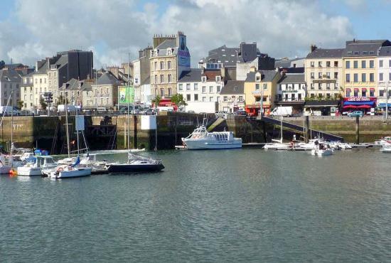 Location de vacances en Montfarville, Normandie - Cherbourg