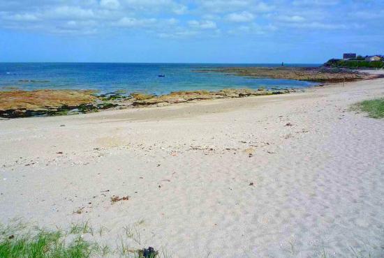 Location de vacances en Montfarville, Normandie - Montfarville-Plage