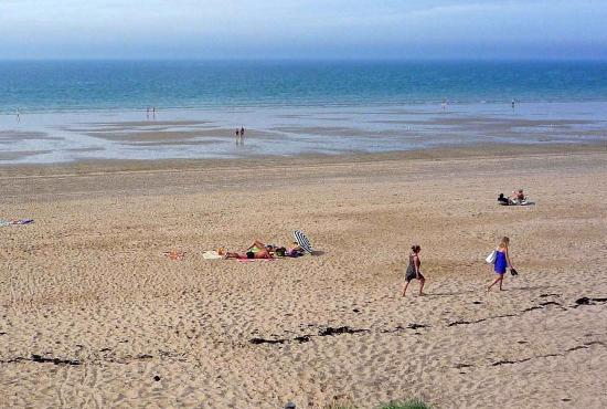 Holiday house in Portbail, Normandy -