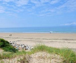 Location de vacances en bord de mer à Portbail, Normandie.