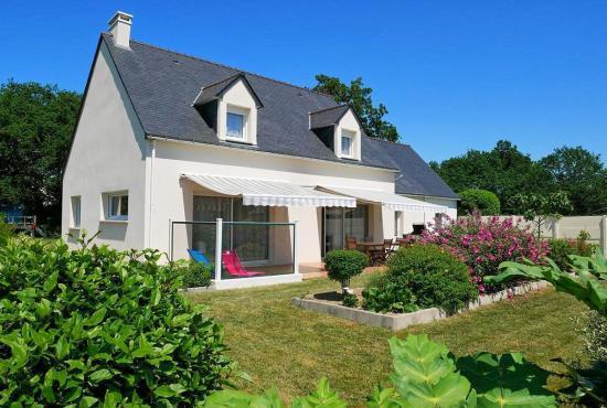 Vakantiehuis in Le Tour-du-Parc, Bretagne -