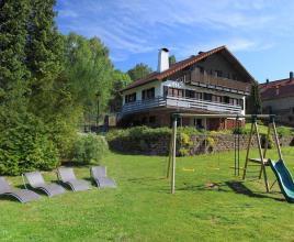 Ferienhaus in Hellert, in Lothringen.