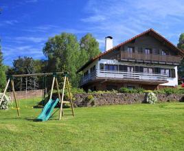 Vakantiehuis in Hellert, in Lotharingen.