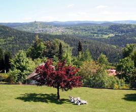 Location de vacances à Hellert, Lorraine.